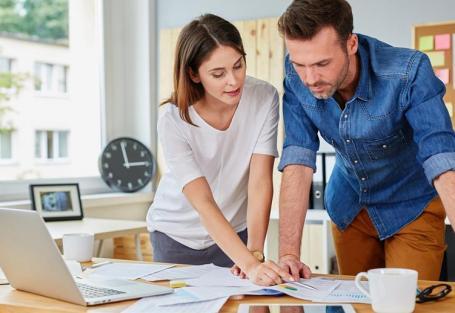 Como cuidar e analisar a saúde financeira de uma empresa?