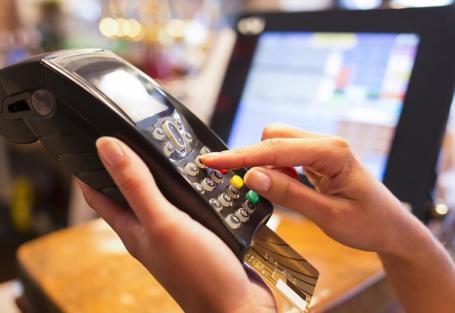 5 principais bandeiras de cartão de crédito no Brasil