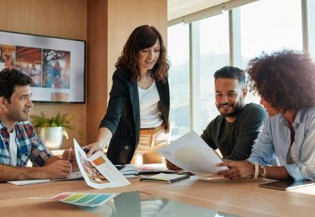 Como emitir cobrança de mensalidade para clientes de marketing