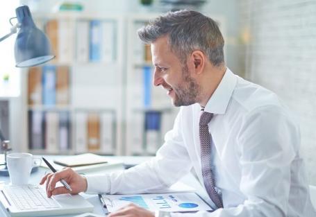 Como melhorar o controle de pagamento de clientes