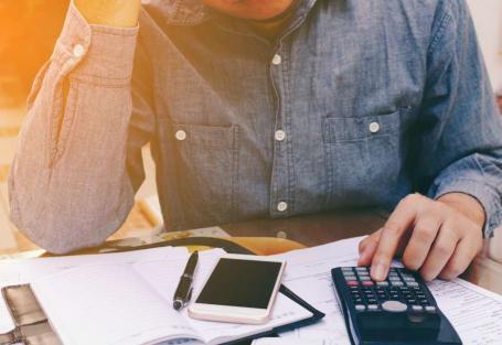 Como calcular prazo médio de pagamento de fornecedores
