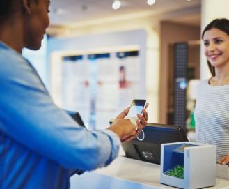 Como aceitar pagamento pelo celular?