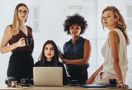10 frases e mensagens sobre empreendedorismo feminino