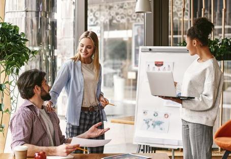 Como fazer uma boa gestão financeira empresarial