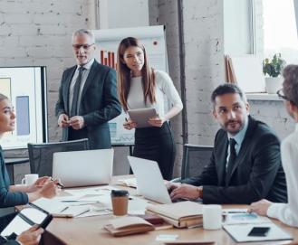 5 estratégias para construir um negócio de sucesso