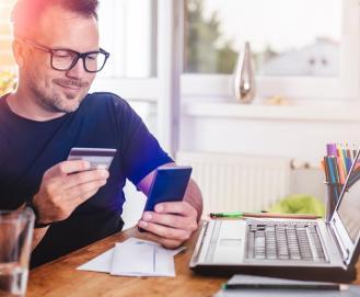 O que é crédito recorrente e por que usá-lo na sua empresa